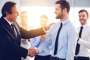 Professionals and consumers coming to an agreement